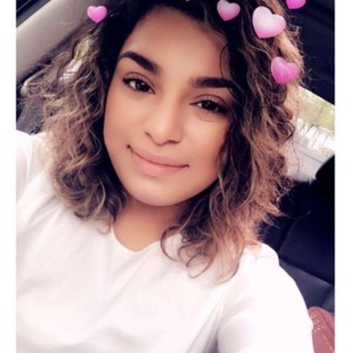 Child Care Provider Nadia Gonzalez's Profile Picture