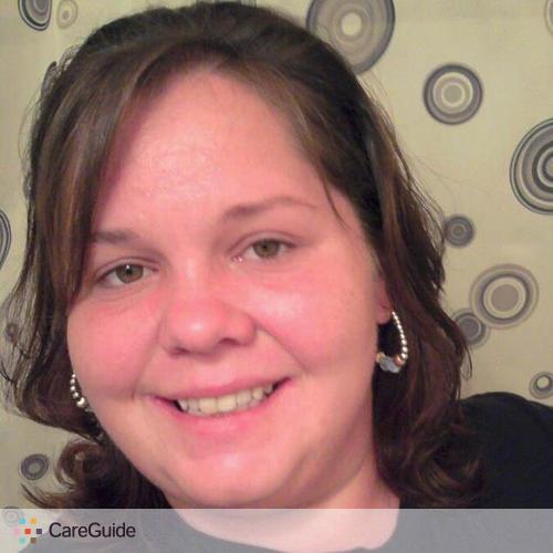 Child Care Provider Melinda Holland's Profile Picture