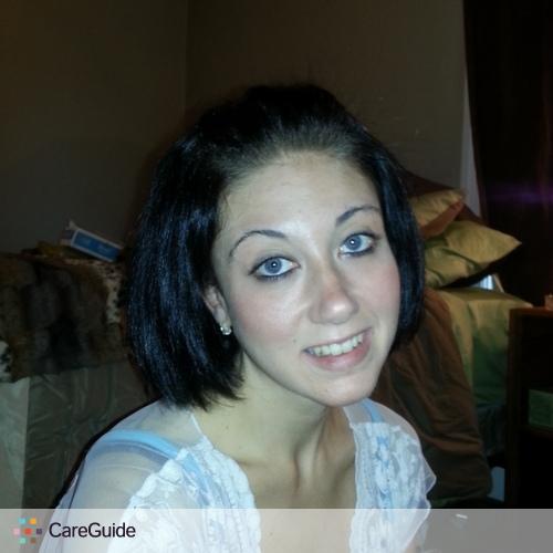 Child Care Provider Salina Thompson's Profile Picture