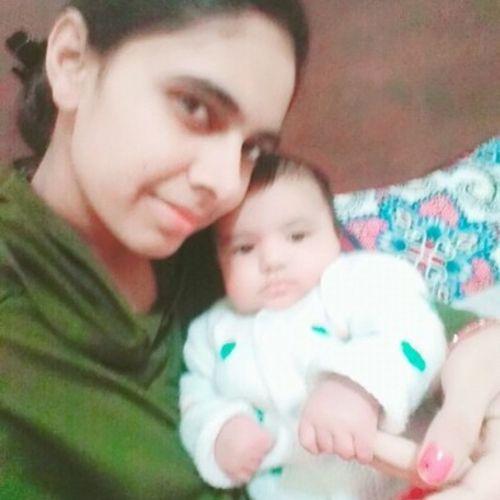 Child Care Provider Navneet K's Profile Picture