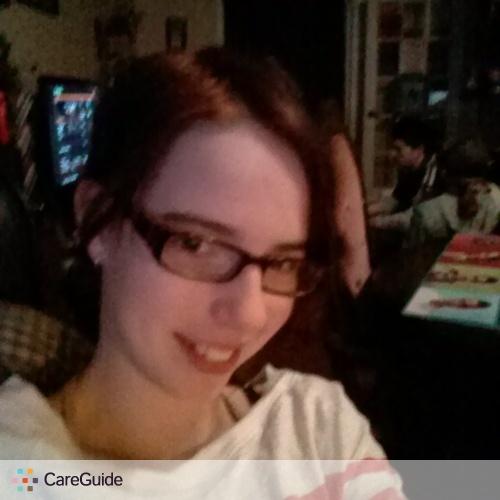Child Care Provider Dawson Horvath's Profile Picture