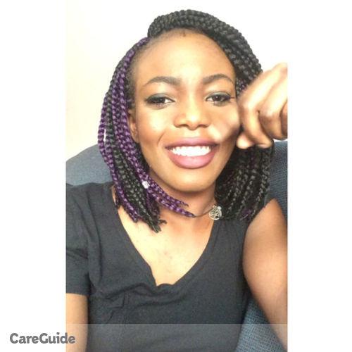 Canadian Nanny Provider Chidinma Tabugbo's Profile Picture