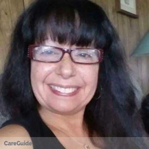House Sitter Provider Lilian Melendez's Profile Picture