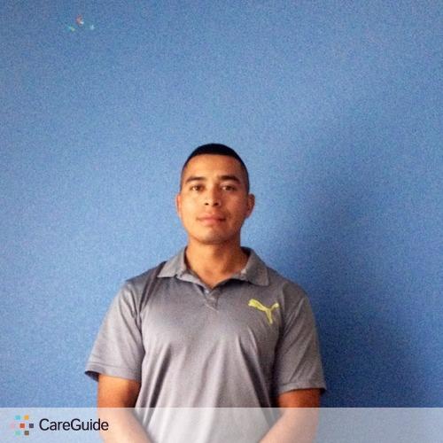 Handyman Provider Fito Perez's Profile Picture