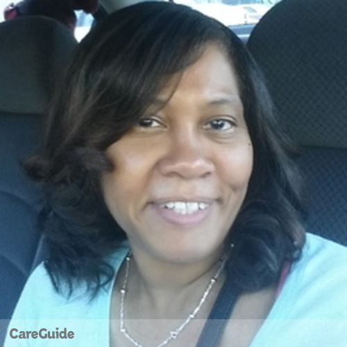 House Sitter Provider Joy Givens's Profile Picture