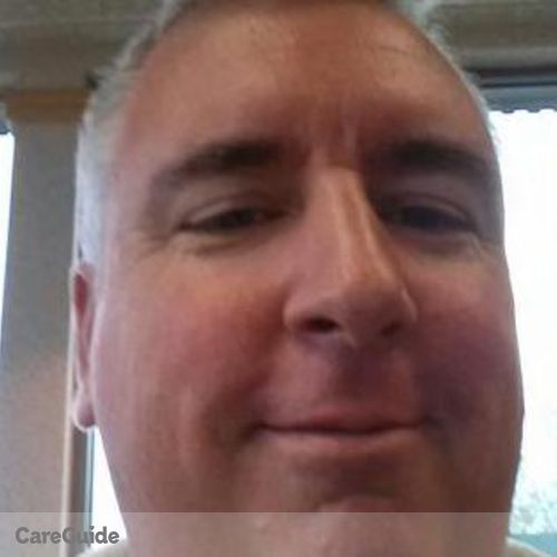 House Sitter Job Hills Steve's Profile Picture