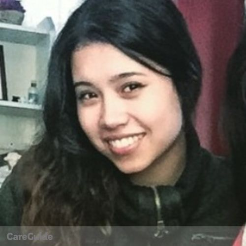 Pet Care Provider Sarah Torrez's Profile Picture