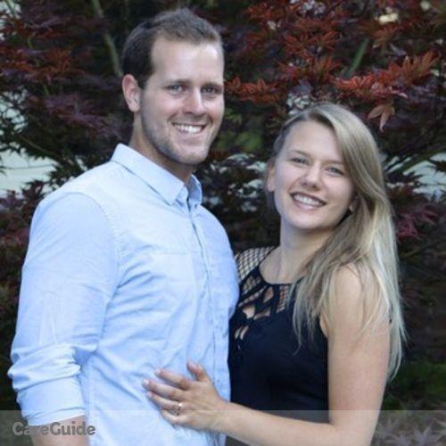 Canadian Nanny Provider Rachel Schaefer's Profile Picture