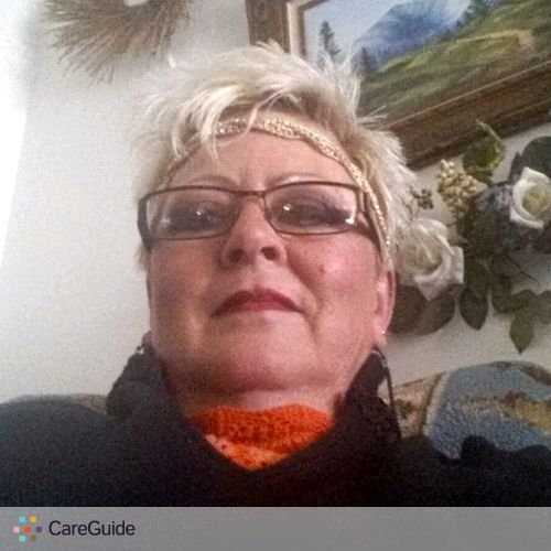Child Care Provider Leona J's Profile Picture