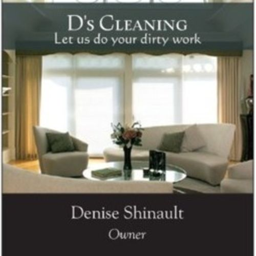 Housekeeper Provider Denise Shinault's Profile Picture