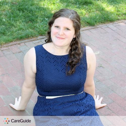 Pet Care Provider Emily I's Profile Picture
