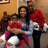 Babysitter, Daycare Provider, Nanny in Norfolk