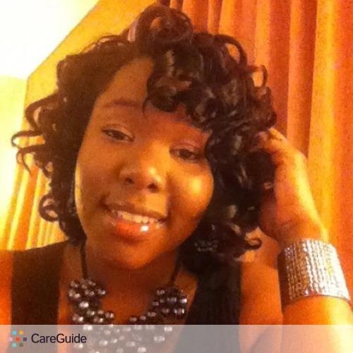 Child Care Provider Jenee Anderson's Profile Picture