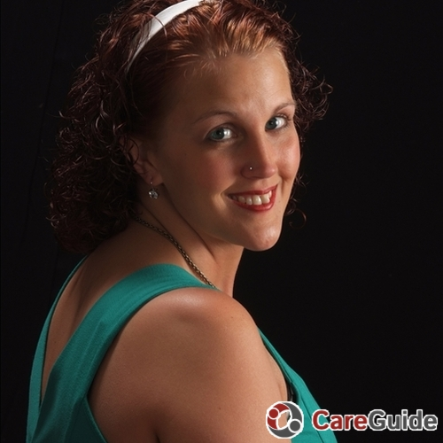 Housekeeper Provider Crystal veinot's Profile Picture