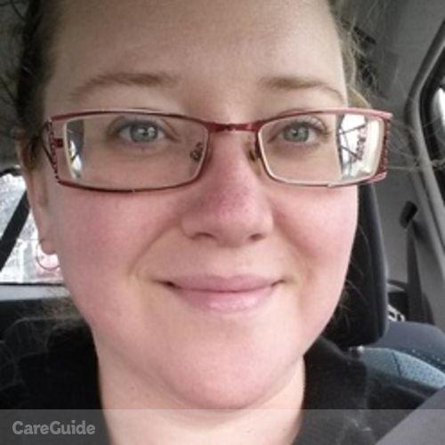 Canadian Nanny Provider Loural Scott's Profile Picture