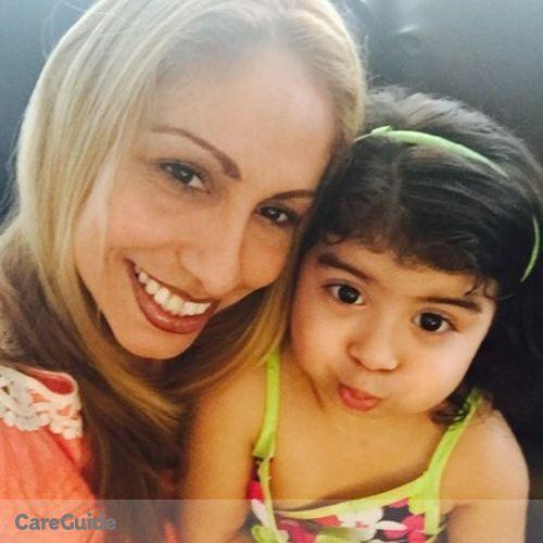 Child Care Provider Claudia Cepeda's Profile Picture