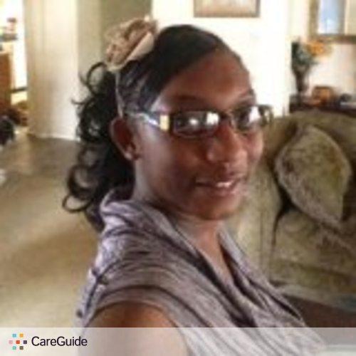 Child Care Provider Danisha Anderson's Profile Picture