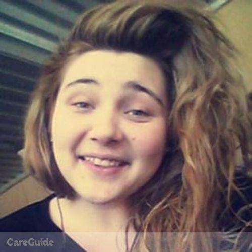 Child Care Provider Natasha Truitt's Profile Picture