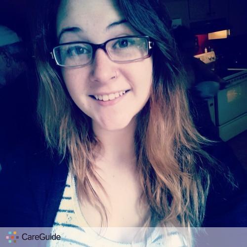Child Care Provider Lindsey Nunn's Profile Picture