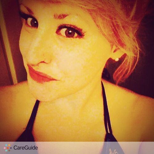 Child Care Provider Amber Timmer's Profile Picture