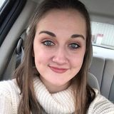 Breanna - Hoping to find a Caregiver position! :)