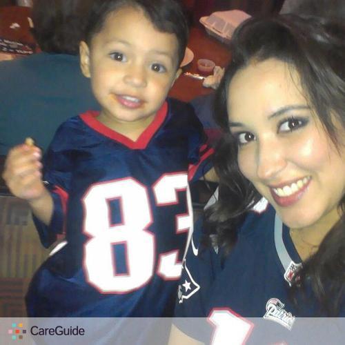 Child Care Provider Jessica Piccirillo's Profile Picture