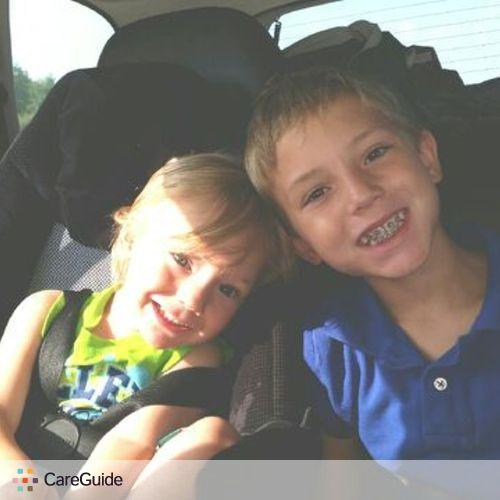 Child Care Job Rebecca Colson's Profile Picture