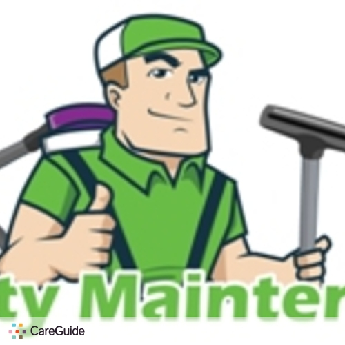 Housekeeper Provider Team Facility Maintenance LLc's Profile Picture