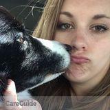 Dog Walker, Pet Sitter in Hopedale