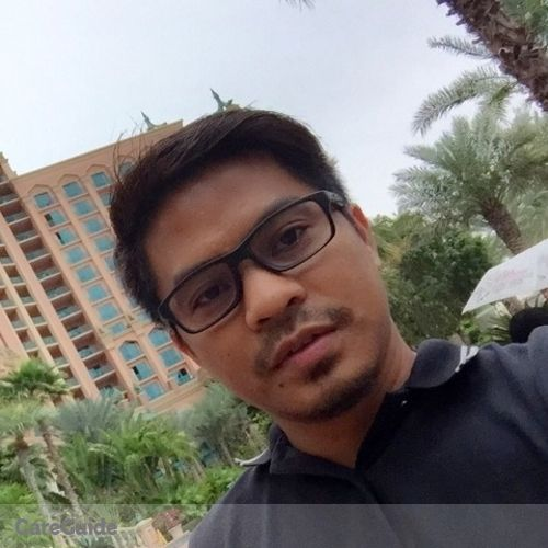Elder Care Provider Rael S's Profile Picture