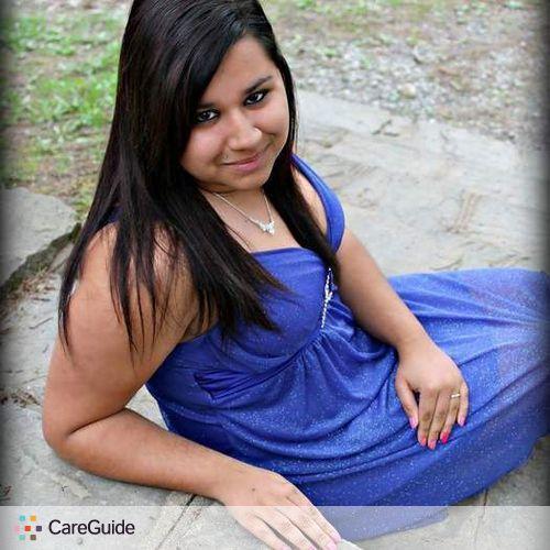 Child Care Provider Teisha Wright's Profile Picture