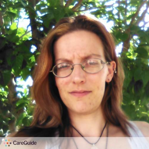 Housekeeper Provider Alexis Harrington's Profile Picture
