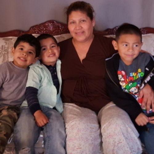 Child Care Provider Rosa Orellana's Profile Picture