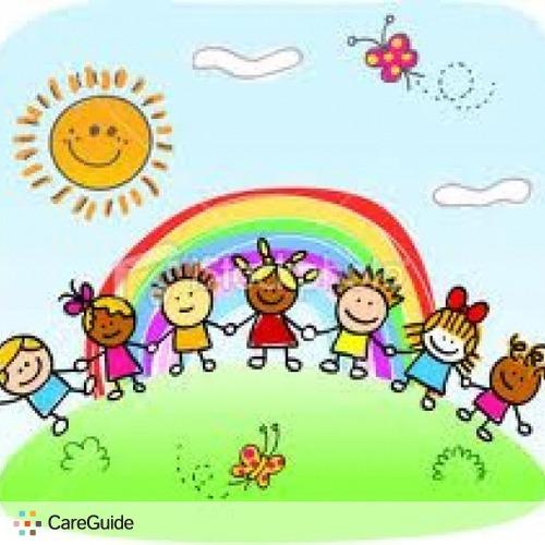 Child Care Provider Tina Muller's Profile Picture
