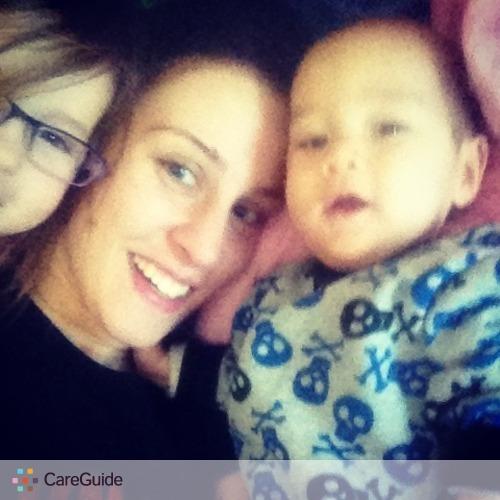 Child Care Provider Jessica Kaya's Profile Picture
