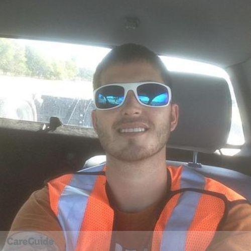 Handyman Provider Michael Martin's Profile Picture