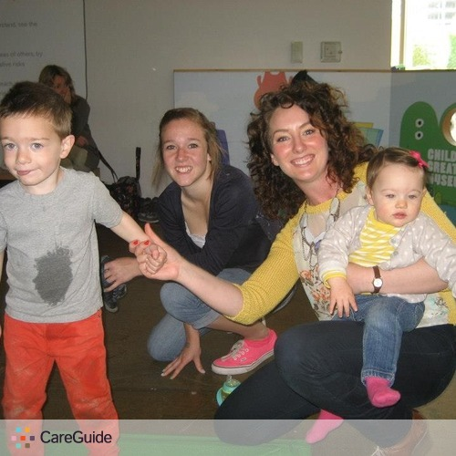 Child Care Provider Kathlena Gagnon's Profile Picture