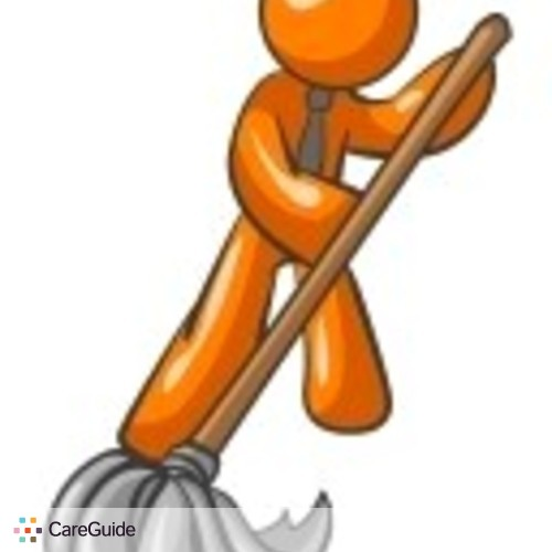 Housekeeper Provider Scott Allsopp's Profile Picture