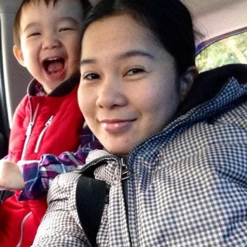 Canadian Nanny Provider Glad Silao's Profile Picture