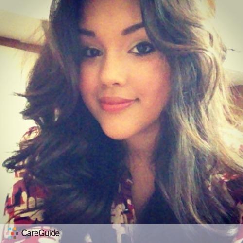 Child Care Provider Rosalba L's Profile Picture