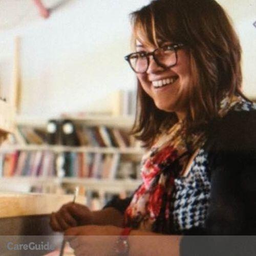 Housekeeper Provider Jessica Hagar's Profile Picture