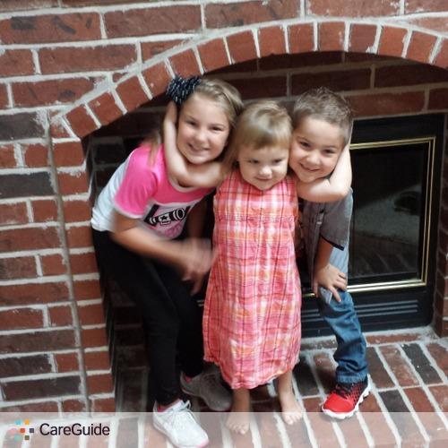 Child Care Provider Stephane Williams's Profile Picture