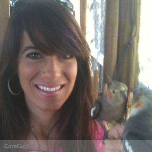 Pet Care Provider Shannen Lane's Profile Picture