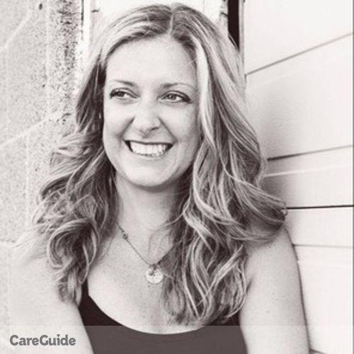 Child Care Provider Stacey F's Profile Picture