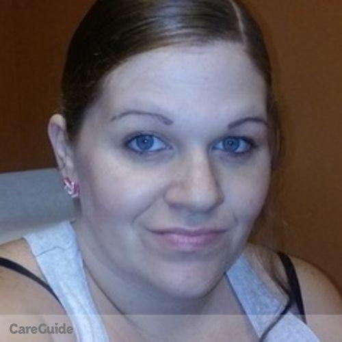 Child Care Provider Tiffany Drenkhahn's Profile Picture