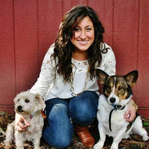 House Sitter Provider Jessica Bishoff's Profile Picture