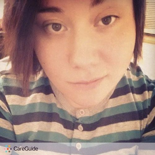 Child Care Provider Sara Troupe's Profile Picture