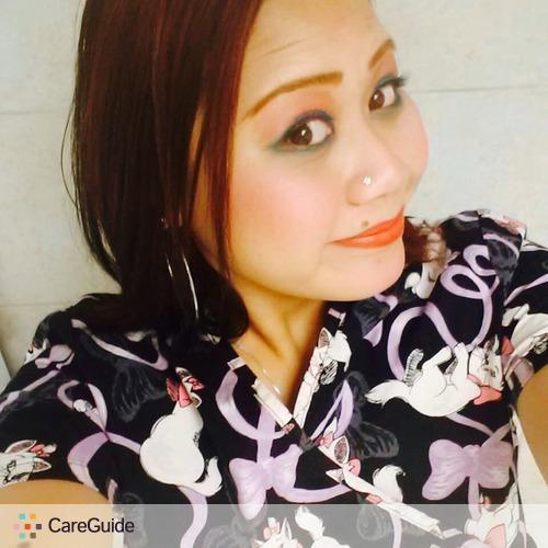 Child Care Provider Camille C's Profile Picture