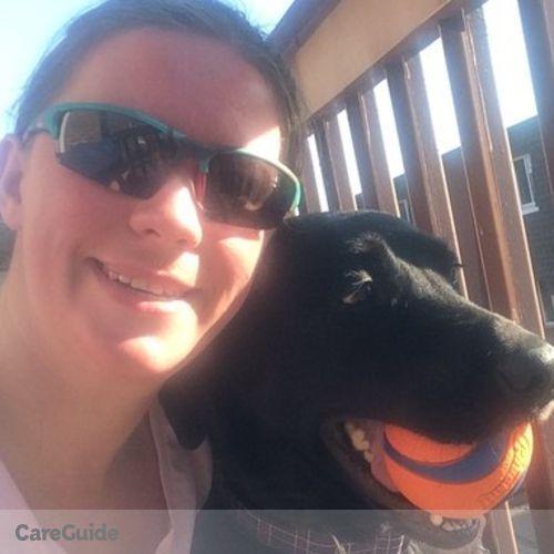 Pet Care Provider Courtney L's Profile Picture