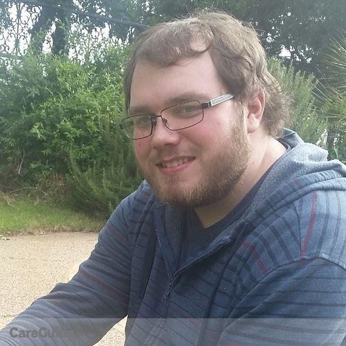 House Sitter Provider Kyler Kajander's Profile Picture
